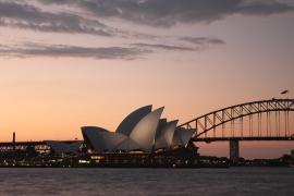 Sydney, Nowa Południowa Walia, Australia
