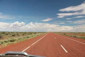 Droga na południe, Australia Południowa, Australia
