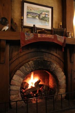 Green Dragon Pub, Hobbiton, Wyspa Północna, Nowa Zelandia